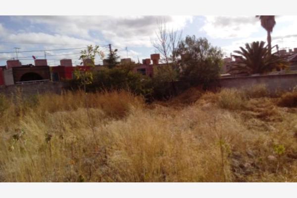 Foto de terreno habitacional en venta en insurgentes 1, insurgentes, querétaro, querétaro, 8842190 No. 02