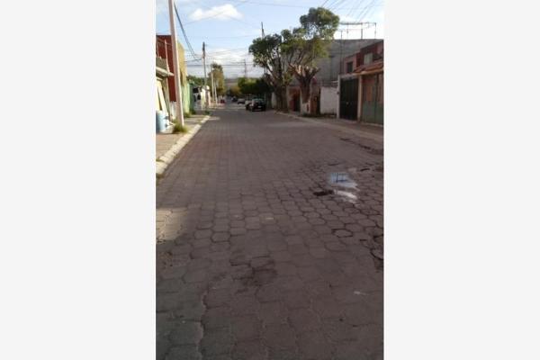 Foto de terreno habitacional en venta en insurgentes 1, insurgentes, querétaro, querétaro, 8842190 No. 03