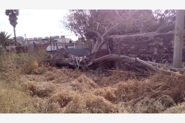 Foto de terreno habitacional en venta en insurgentes 1, insurgentes, querétaro, querétaro, 8842190 No. 05