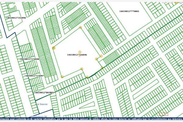 Foto de terreno habitacional en venta en insurgentes 1, insurgentes, querétaro, querétaro, 8842190 No. 06
