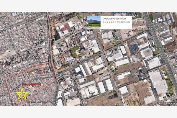 Foto de terreno habitacional en venta en insurgentes 1, insurgentes, querétaro, querétaro, 8842190 No. 09