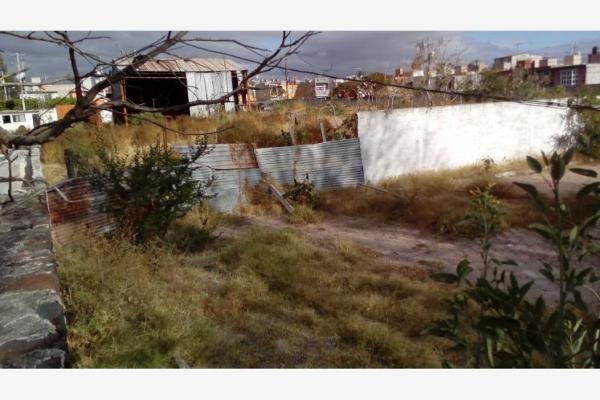 Foto de terreno habitacional en venta en insurgentes 1, insurgentes, querétaro, querétaro, 8842190 No. 11