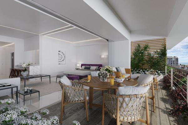 Foto de departamento en venta en insurgentes 466 colonia alta vista , amapas, puerto vallarta, jalisco, 14282286 No. 04