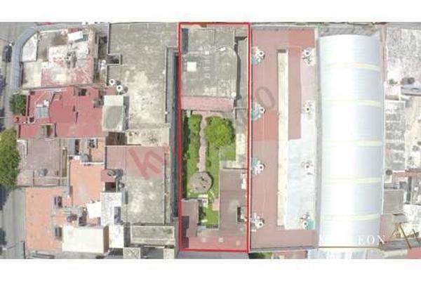 Foto de terreno habitacional en venta en  , insurgentes chulavista, puebla, puebla, 8855425 No. 01