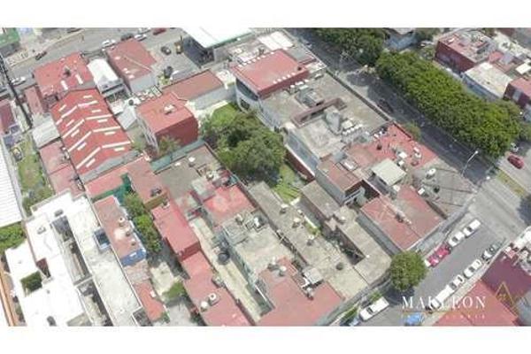 Foto de terreno habitacional en venta en  , insurgentes chulavista, puebla, puebla, 8855425 No. 02