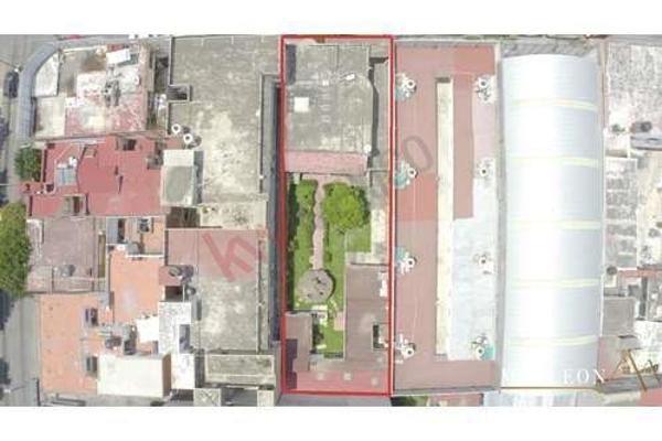 Foto de terreno habitacional en venta en  , insurgentes chulavista, puebla, puebla, 8855425 No. 21