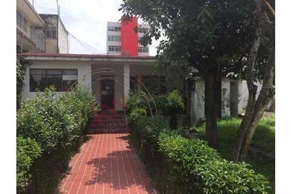 Foto de terreno habitacional en venta en  , insurgentes chulavista, puebla, puebla, 8855425 No. 31