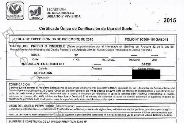 Foto de departamento en venta en  , insurgentes cuicuilco, coyoacán, df / cdmx, 12262966 No. 05