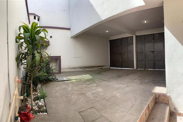 Foto de casa en venta en insurgentes esquina manuel bernal , capultitlán centro, toluca, méxico, 18004818 No. 04