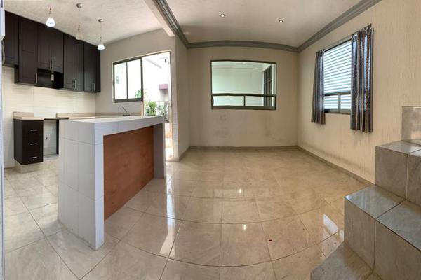 Foto de casa en venta en insurgentes esquina manuel bernal , capultitlán centro, toluca, méxico, 18004818 No. 05
