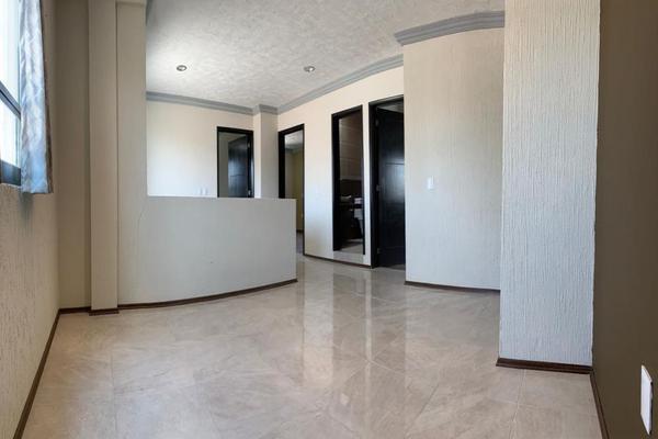 Foto de casa en venta en insurgentes esquina manuel bernal , capultitlán centro, toluca, méxico, 18004818 No. 07