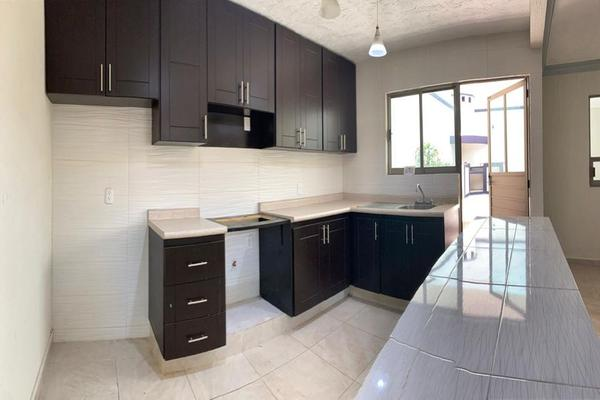Foto de casa en venta en insurgentes esquina manuel bernal , capultitlán centro, toluca, méxico, 18004818 No. 09
