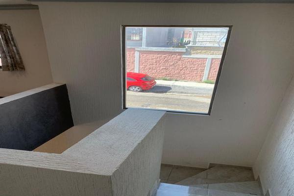 Foto de casa en venta en insurgentes esquina manuel bernal , capultitlán centro, toluca, méxico, 18004818 No. 10