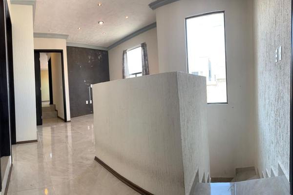 Foto de casa en venta en insurgentes esquina manuel bernal , capultitlán centro, toluca, méxico, 18004818 No. 11