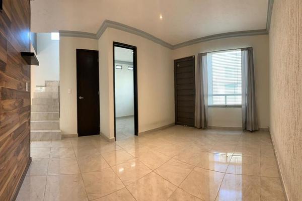 Foto de casa en venta en insurgentes esquina manuel bernal , capultitlán centro, toluca, méxico, 18004818 No. 13