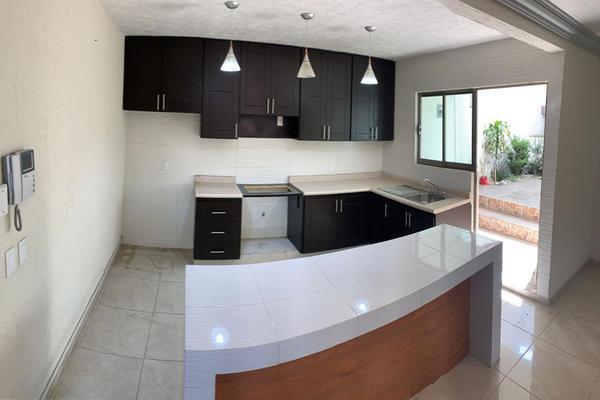 Foto de casa en venta en insurgentes esquina manuel bernal , capultitlán centro, toluca, méxico, 18004818 No. 14