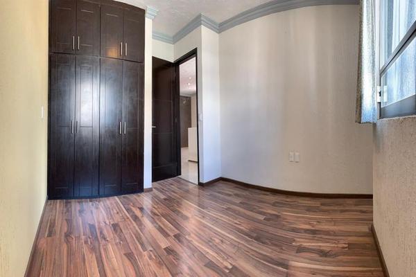 Foto de casa en venta en insurgentes esquina manuel bernal , capultitlán centro, toluca, méxico, 18004818 No. 15