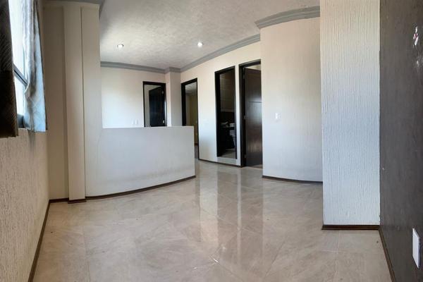 Foto de casa en venta en insurgentes esquina manuel bernal , capultitlán centro, toluca, méxico, 18004818 No. 16