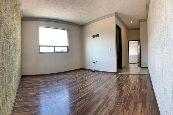 Foto de casa en venta en insurgentes esquina manuel bernal , capultitlán centro, toluca, méxico, 18004818 No. 17