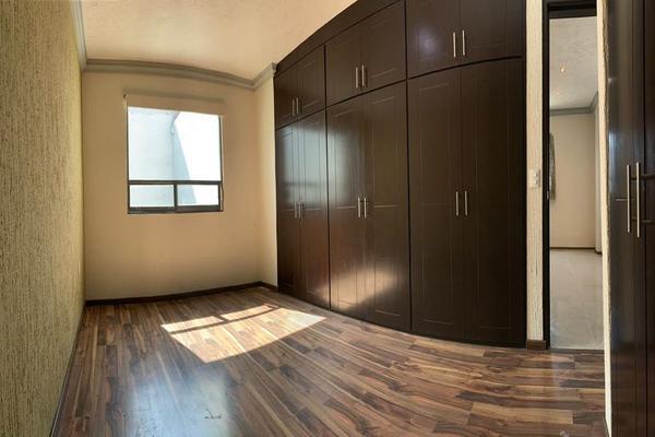 Foto de casa en venta en insurgentes esquina manuel bernal , capultitlán centro, toluca, méxico, 18004818 No. 21