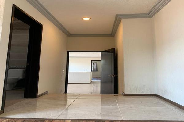 Foto de casa en venta en insurgentes esquina manuel bernal , capultitlán centro, toluca, méxico, 18004818 No. 23