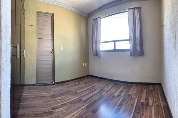 Foto de casa en venta en insurgentes esquina manuel bernal , capultitlán centro, toluca, méxico, 18004818 No. 24