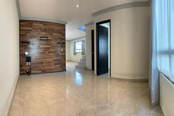 Foto de casa en venta en insurgentes esquina manuel bernal , capultitlán centro, toluca, méxico, 18004818 No. 25