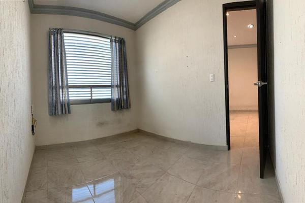 Foto de casa en venta en insurgentes esquina manuel bernal , capultitlán centro, toluca, méxico, 18004818 No. 26
