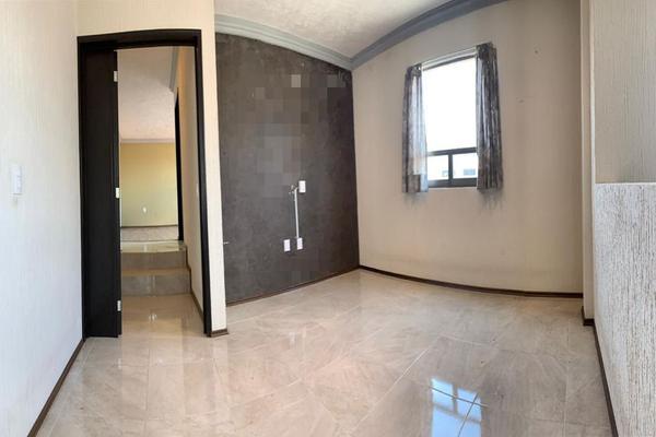 Foto de casa en venta en insurgentes esquina manuel bernal , capultitlán centro, toluca, méxico, 18004818 No. 27