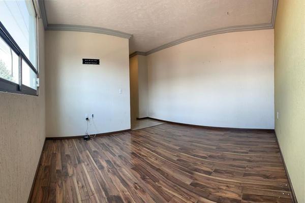 Foto de casa en venta en insurgentes esquina manuel bernal , capultitlán centro, toluca, méxico, 18004818 No. 28
