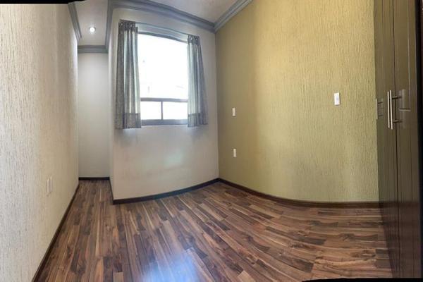 Foto de casa en venta en insurgentes esquina manuel bernal , capultitlán centro, toluca, méxico, 18004818 No. 30