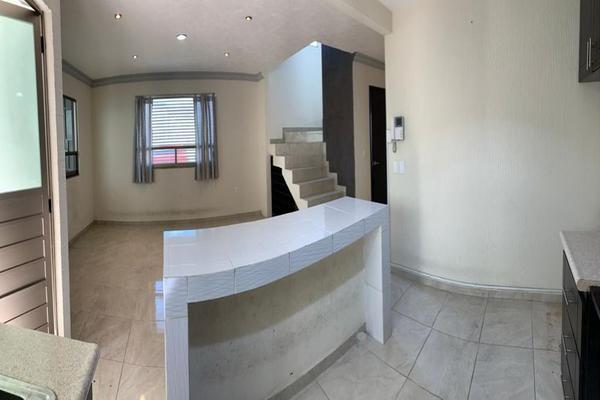 Foto de casa en venta en insurgentes esquina manuel bernal , capultitlán centro, toluca, méxico, 18004818 No. 31