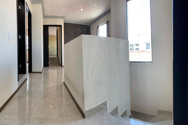 Foto de casa en venta en insurgentes esquina manuel bernal , capultitlán centro, toluca, méxico, 18004818 No. 32