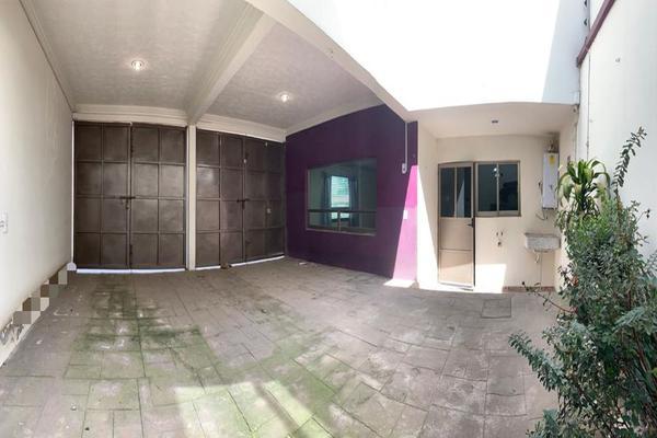 Foto de casa en venta en insurgentes esquina manuel bernal , capultitlán centro, toluca, méxico, 18004818 No. 34