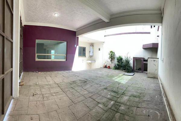 Foto de casa en venta en insurgentes esquina manuel bernal , capultitlán centro, toluca, méxico, 18004818 No. 35