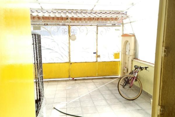 Foto de casa en venta en insurgentes (geovillas) , san salvador, toluca, méxico, 12118657 No. 02
