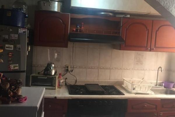Foto de casa en venta en insurgentes (geovillas) , san salvador, toluca, méxico, 12118657 No. 03