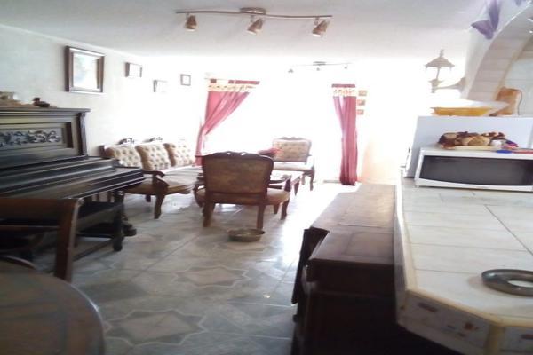 Foto de casa en venta en insurgentes (geovillas) , san salvador, toluca, méxico, 12118657 No. 04