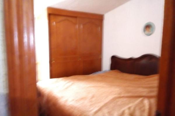 Foto de casa en venta en insurgentes (geovillas) , san salvador, toluca, méxico, 12118657 No. 06