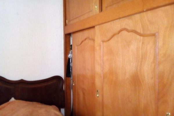 Foto de casa en venta en insurgentes (geovillas) , san salvador, toluca, méxico, 12118657 No. 09