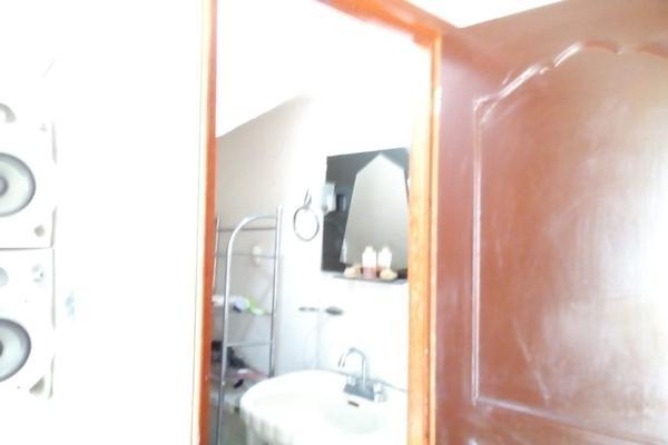 Foto de casa en venta en insurgentes (geovillas) , san salvador, toluca, méxico, 12118657 No. 10