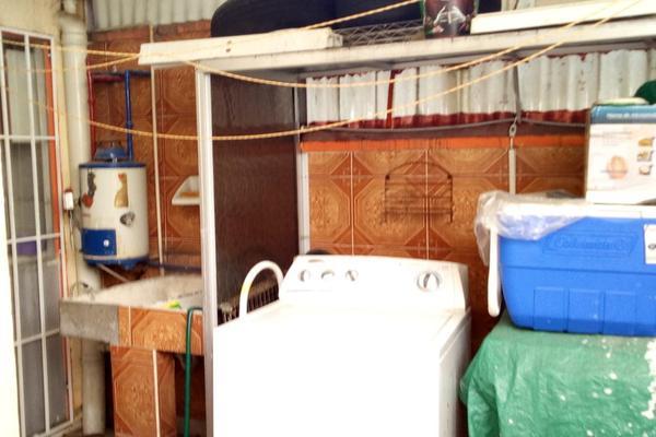 Foto de casa en venta en insurgentes (geovillas) , san salvador, toluca, méxico, 12118657 No. 13