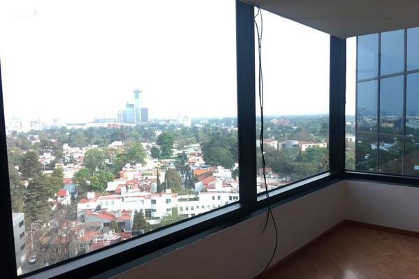 Foto de oficina en renta en insurgentes , guadalupe inn, álvaro obregón, df / cdmx, 0 No. 02