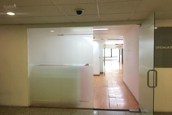Foto de oficina en renta en insurgentes , guadalupe inn, álvaro obregón, df / cdmx, 0 No. 03