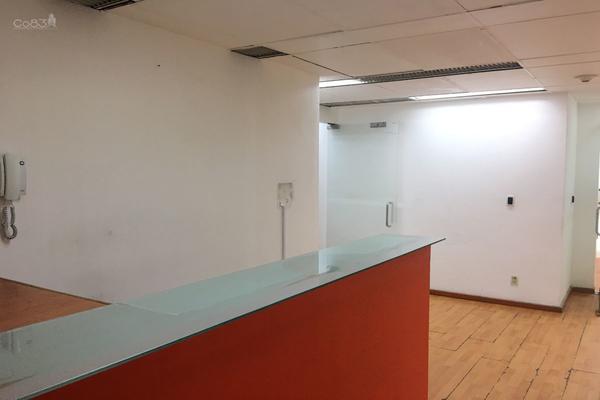 Foto de oficina en renta en insurgentes , guadalupe inn, álvaro obregón, df / cdmx, 0 No. 05