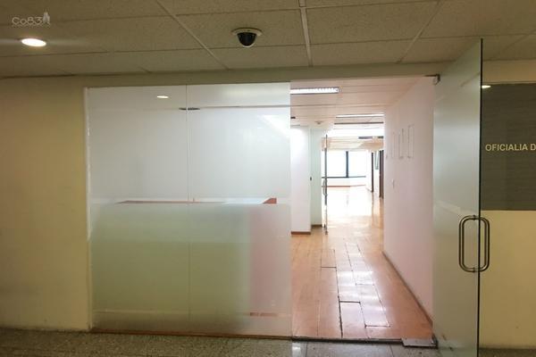 Foto de oficina en renta en insurgentes , guadalupe inn, álvaro obregón, df / cdmx, 0 No. 27