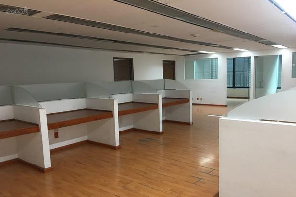 Foto de oficina en renta en insurgentes , guadalupe inn, álvaro obregón, df / cdmx, 0 No. 32
