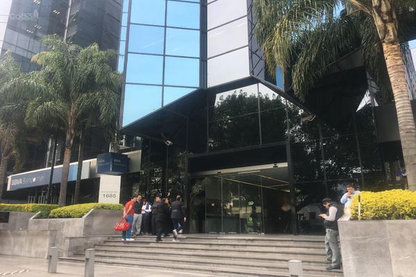 Foto de oficina en renta en insurgentes , guadalupe inn, álvaro obregón, df / cdmx, 0 No. 42