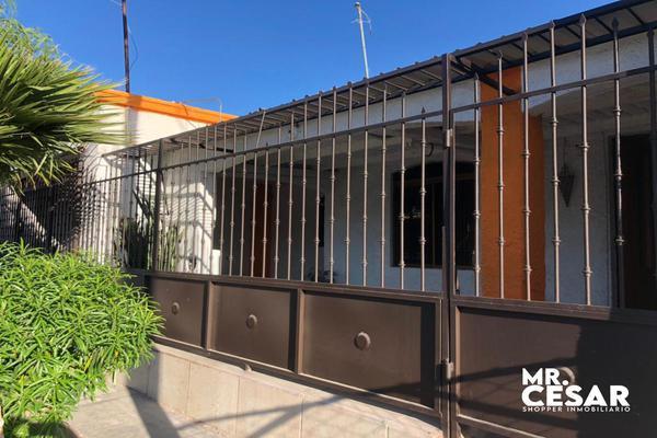 Foto de casa en venta en  , insurgentes, hermosillo, sonora, 0 No. 02