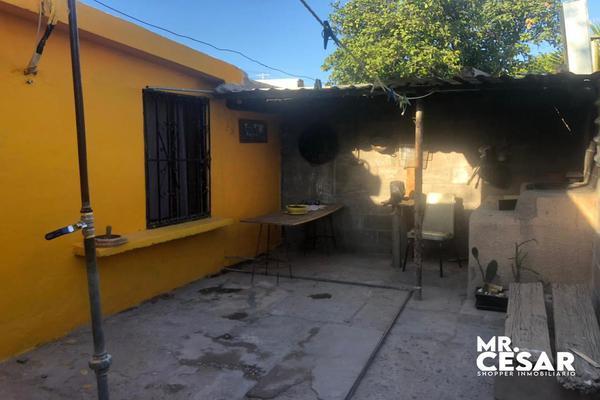 Foto de casa en venta en  , insurgentes, hermosillo, sonora, 0 No. 19
